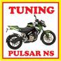 Tuning Motos Pulsar 200 Ns, Monster, Rockstar, Fox Stickers