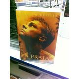 Dvd Original Do Filme A Praia (leonardo Dicaprio) Lacrado