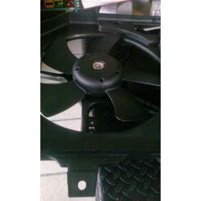 Moto Ventilador De Xtrail.