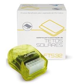 Módulo Específico Para Teto Solar - Flexitron Fts32