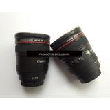 Vaso Shot Canon Ef 24-105 Mm