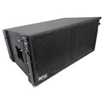 Caixa Acústica Line Array W212l Wega Audio Valor De 1 Caixa