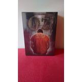 Dvd Box Oz - A Série Completa - 21 Discos Original Lacrado
