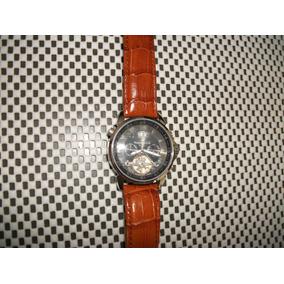 ee4b39c40b1 Relogio Antigo Carrilhao Meiji Porcelana - Relógios De Pulso no ...