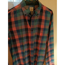Camisa Impecable Gap Importada Usa Talle S