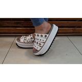 Doncella Rey Zapatos De Moda- Gomones