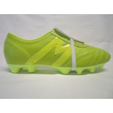 Zapatos Manriquez Colores Fotbol,tachones!!!!!! Piel!