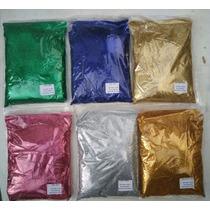 Gibre X Kilogramo - Glitter - Purpurina Al Por Mayor
