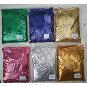 Gibre X Kilogramo - Glitter - Purpurina