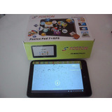 Tablet Foston 796 Android Wifi 3g Gps 7 Tv 2 Chip +pelicula