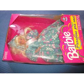 Barbie Parabéns Para Você