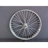 Roda 20 Bicicleta Antiga De Carga Monark
