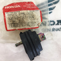 Suporte Seta Traseira Cbr450 Sr Novo Original Honda