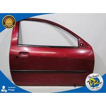 Porta Ford Ka Lado Direito 1998 A 2006