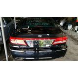 Sucata Peças Hyundai Azera 2011 Veículo Retirada De Peças !!