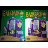 Backpack Gold 2 Workbook + Students Book