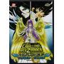 Los Caballeros Del Zodiaco Hades Volumen 11 Anime Serie Dvd