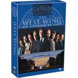 The West Wing - 1ª Temporada Completa (lacrado)