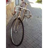 Antigua Bicicleta Peugeot Completamente Original