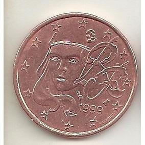 5 Cents De Euro - França