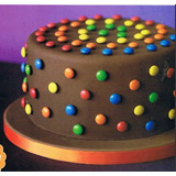 Recetas Decoración Tortas Cupcakes Pan Y Mucho Más
