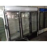 Cámara Refrigeracion Fogel 3 Puertas Perfecto Estado Oferta