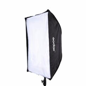 Softbox 60 X 90 Cm Para Bowens Estudio Fotografico