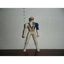 Power Rangers - Ranger Omega Spd Bandai