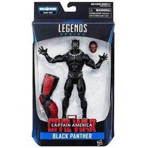Pantera Negra Marvel Legends Series Giantman