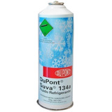 Lata De Gas R-134a Dupont X 750 Descartable Z.norte