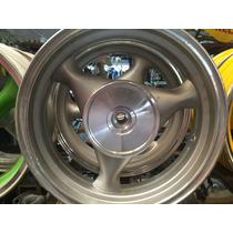 Rin Trasero Para Moto Italika Ds 150 Ds125 Diabolo