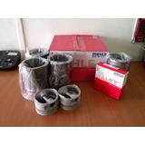 Kit De Camisas Pistones Y Anillos Renault 19 Energy/clio 1.4