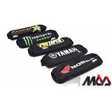 Cubre Amortiguadores Motos Neoprene Honda Yamaha Protaper Wh
