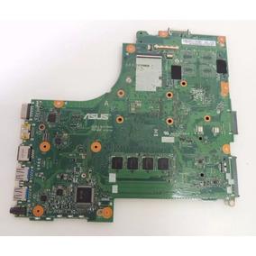 Placa Mãe Asus X450lc X450lc-wx063h Core I5 Sr170 C\ Video