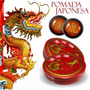 Pomada Essential Balm Dragon & Tiger Kit C/ 5 Latinhas De 3g