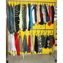 Racks Colgadores Para Toda Tu Ropa, Tipo Closet Muy Practico