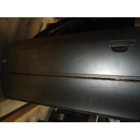 Porta Do Audi A3 Ano 97 2 Portas Lado Esquerdo