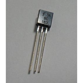 Transistor Bc182l - Brian May Treble Booster