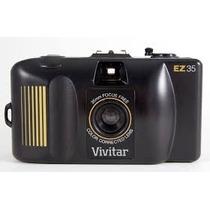 Camera De Foto Fotográfica Antiga Sem Filme