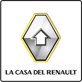 Kit Repuestos Renault - Original Art 2027