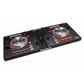 Mixer Dj Numark Mixtrack Pro 3 - Loja Oficial Numark