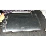 Impresora Multifuncional Epson Tx 110