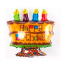 Globos De Torta Y Cup Cake 18