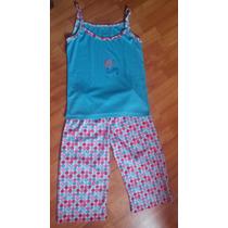 Preciosas Pijamas Multiusos Para Dama