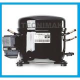 Motor Compresor De Heladera 1/4 Hp Embraco Gas R134 Original