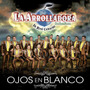 La Arrolladora Banda El Limon Ojos En Blanco Disco Cd