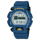 Reloj Casio G-shock Dw-9052 Resiste Golpes Resiste Al Agua