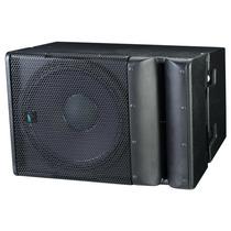 Bafle Acústico E-sound Line Array Ml-12