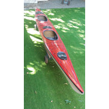 Kayak Doble Myg Expedition 2. Imperdible!