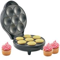 Forma Máquina De Cupcake Bolo Torta Empada Pão Antiaderente